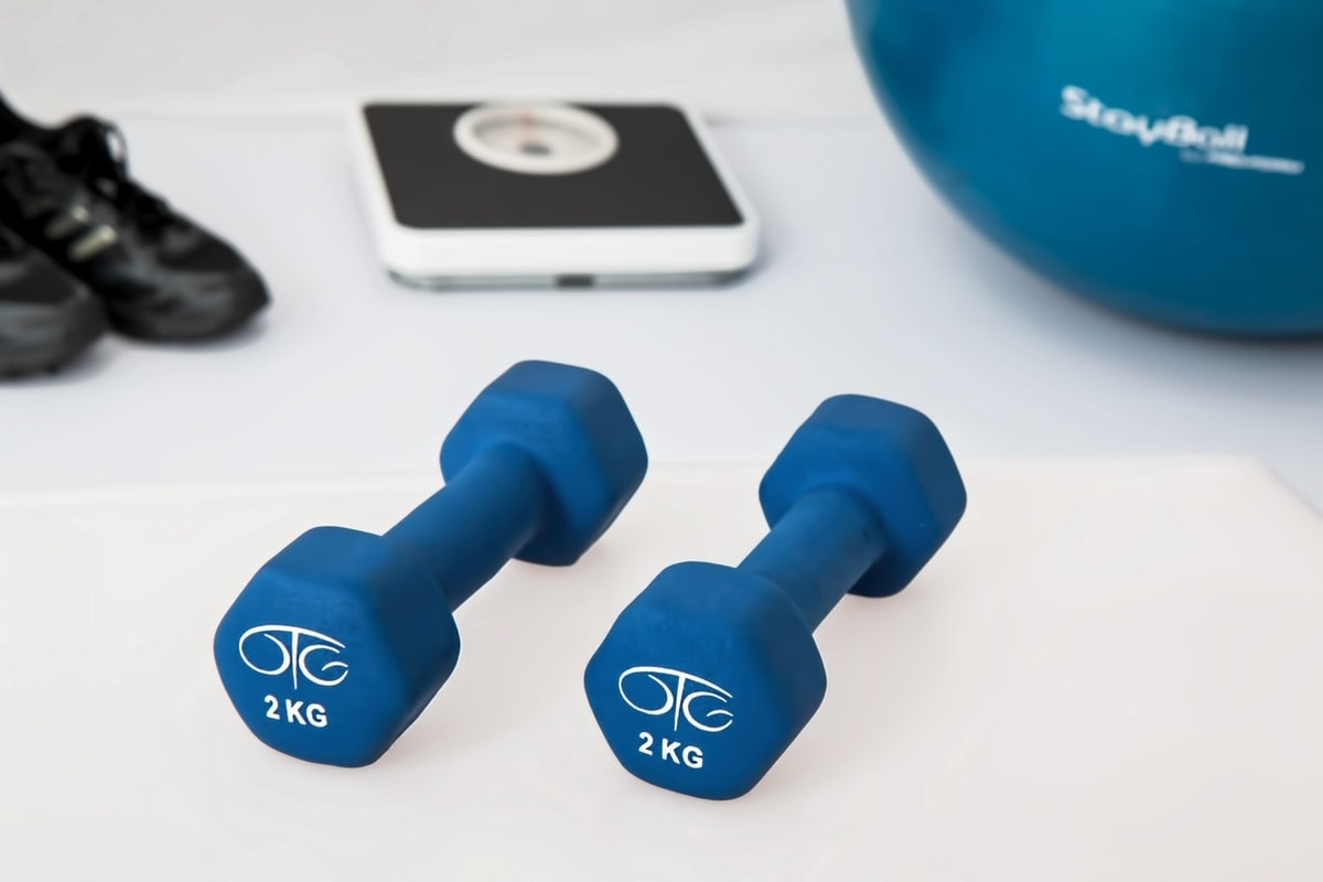 Essential Equipment For Your Home Gym